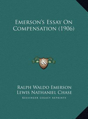 Essay Topics About Emerson